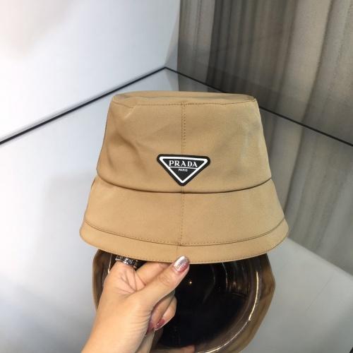 Prada Caps #859852