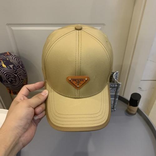Prada Caps #859861