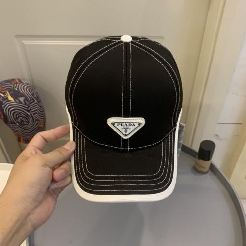 Prada Caps #859865