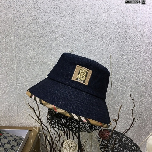 Burberry Caps #859870