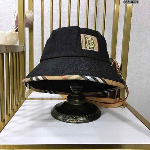 Burberry Caps #859871