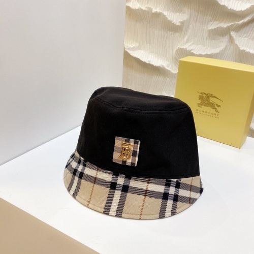 Burberry Caps #859882