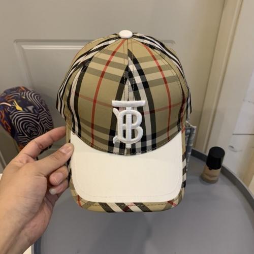 Burberry Caps #859883