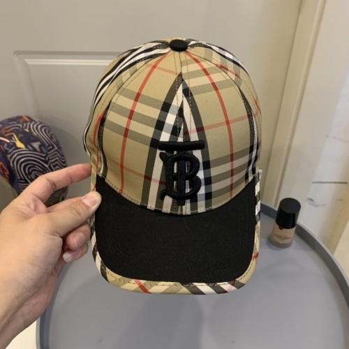 Burberry Caps #859886