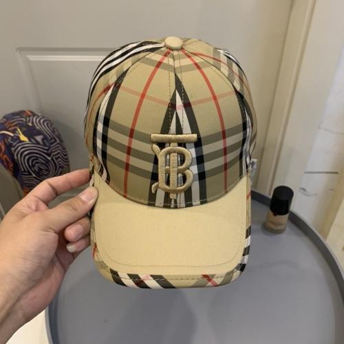 Burberry Caps #859887