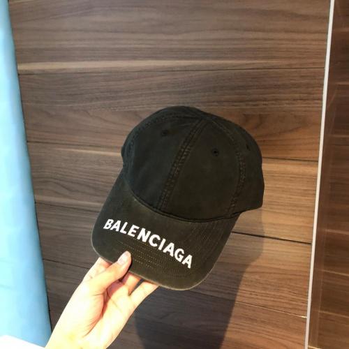 Balenciaga Caps #859901