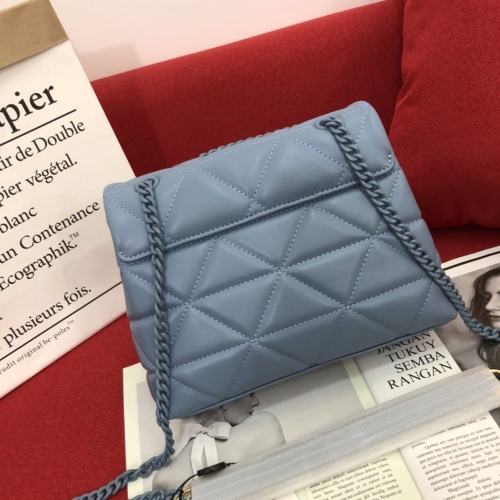 Replica Prada AAA Quality Messeger Bags For Women #859940 $105.00 USD for Wholesale