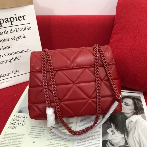 Replica Prada AAA Quality Messeger Bags For Women #859942 $105.00 USD for Wholesale