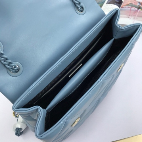 Replica Prada AAA Quality Messeger Bags For Women #859961 $105.00 USD for Wholesale