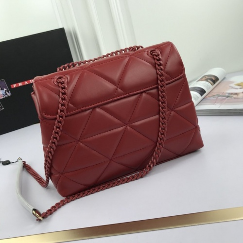 Replica Prada AAA Quality Messeger Bags For Women #859964 $105.00 USD for Wholesale