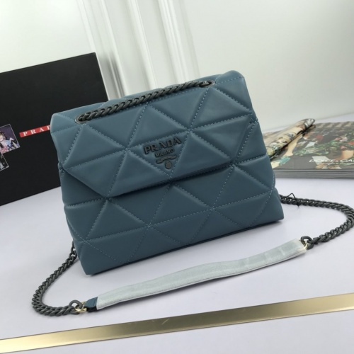 Prada AAA Quality Messeger Bags For Women #859965