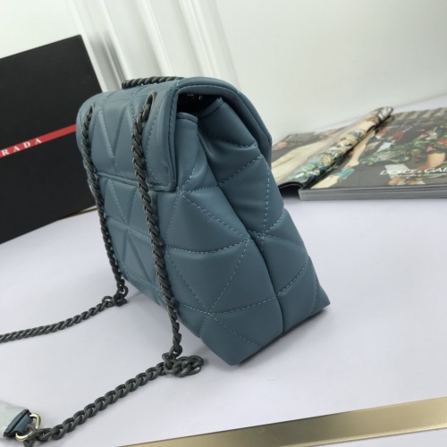 Replica Prada AAA Quality Messeger Bags For Women #859965 $105.00 USD for Wholesale