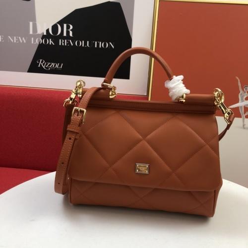 Dolce & Gabbana D&G AAA Quality Messenger Bags For Women #859977