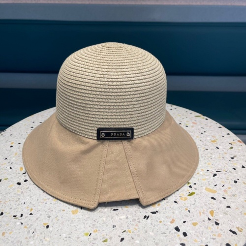 Prada Caps #859981