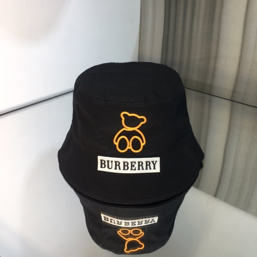 Burberry Caps #859990