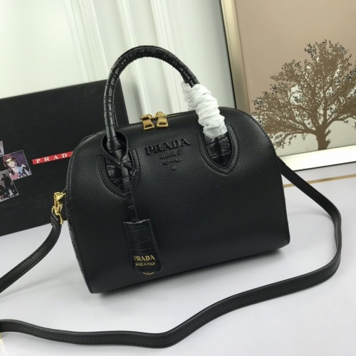 Prada AAA Quality Messeger Bags For Women #860009