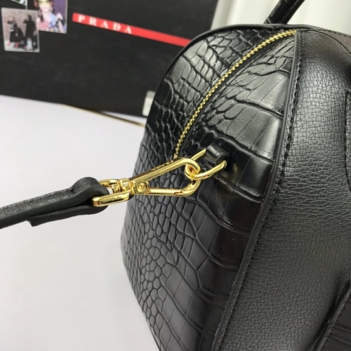 Replica Prada AAA Quality Messeger Bags For Women #860009 $102.00 USD for Wholesale