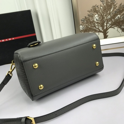 Replica Prada AAA Quality Messeger Bags For Women #860010 $102.00 USD for Wholesale