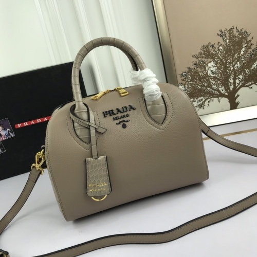 Prada AAA Quality Messeger Bags For Women #860012