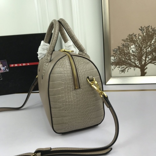 Replica Prada AAA Quality Messeger Bags For Women #860012 $102.00 USD for Wholesale