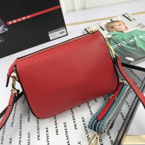 Replica Prada AAA Quality Messeger Bags For Women #860022 $88.00 USD for Wholesale