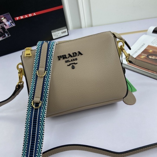Prada AAA Quality Messeger Bags For Women #860023 $88.00 USD, Wholesale Replica Prada AAA Quality Messeger Bags