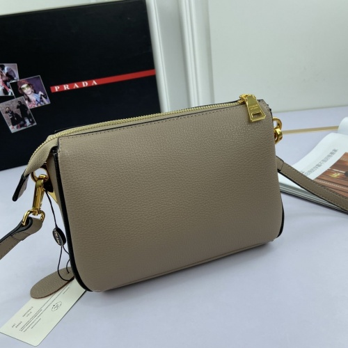 Replica Prada AAA Quality Messeger Bags For Women #860023 $88.00 USD for Wholesale