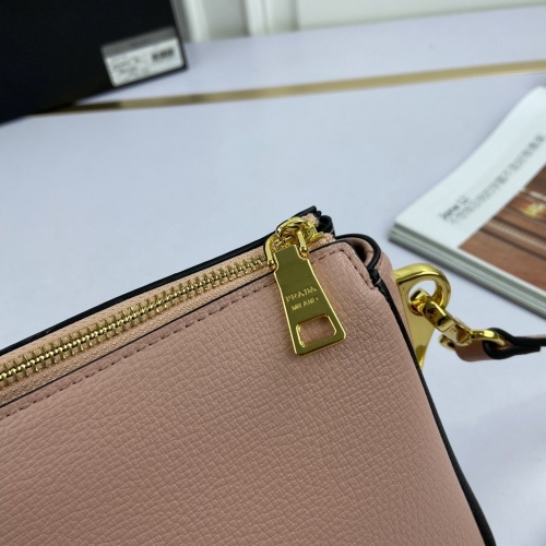 Replica Prada AAA Quality Messeger Bags For Women #860024 $88.00 USD for Wholesale