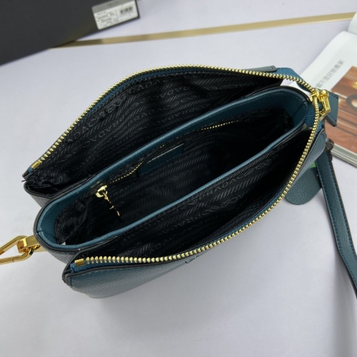 Replica Prada AAA Quality Messeger Bags For Women #860025 $88.00 USD for Wholesale