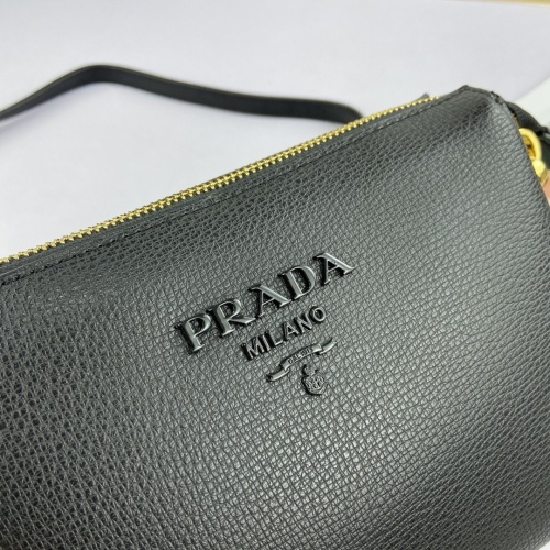 Replica Prada AAA Quality Messeger Bags For Women #860026 $88.00 USD for Wholesale