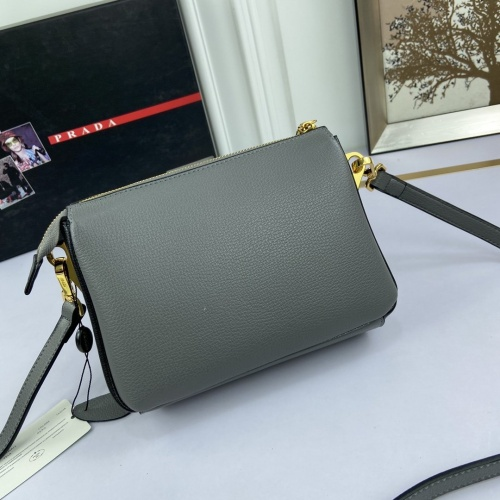 Replica Prada AAA Quality Messeger Bags For Women #860028 $88.00 USD for Wholesale