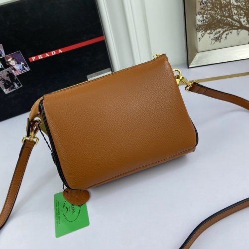 Replica Prada AAA Quality Messeger Bags For Women #860029 $88.00 USD for Wholesale