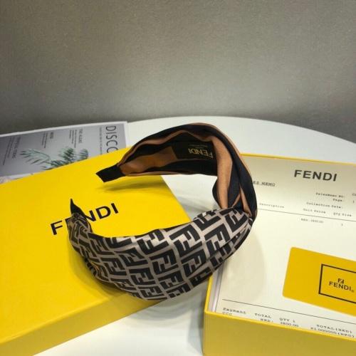 Fendi Headband #860058