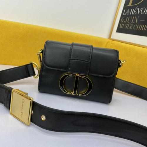 Christian Dior AAA Quality Messenger Bags For Women #860096