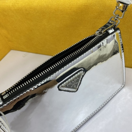 Replica Prada AAA Quality Messeger Bags For Women #860099 $80.00 USD for Wholesale