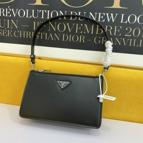 Prada AAA Quality Messeger Bags For Women #860100