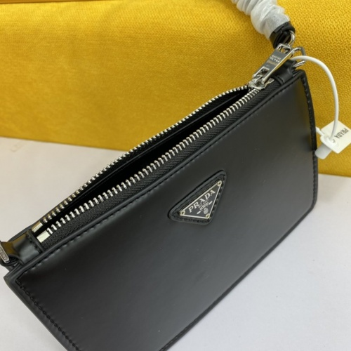 Replica Prada AAA Quality Messeger Bags For Women #860100 $80.00 USD for Wholesale