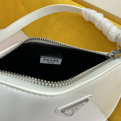 Replica Prada AAA Quality Messeger Bags For Women #860101 $80.00 USD for Wholesale