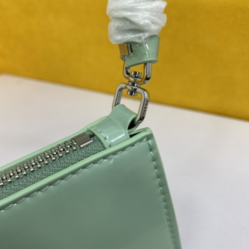 Replica Prada AAA Quality Messeger Bags For Women #860102 $80.00 USD for Wholesale