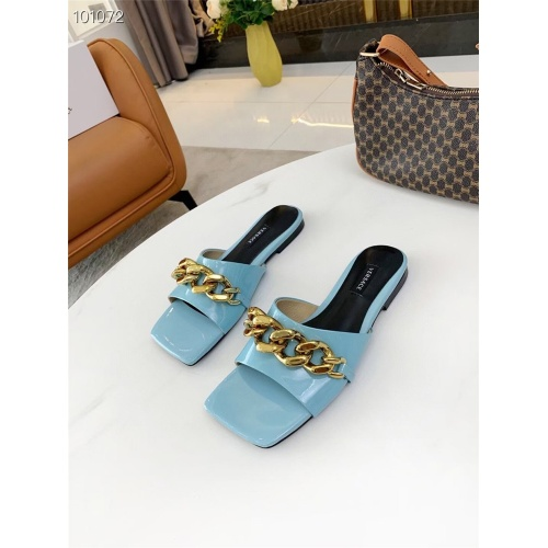 Versace Slippers For Women #860116