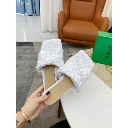 Bottega Veneta BV Slippers For Women #860117