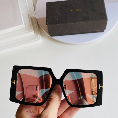 Tom Ford AAA Quality Sunglasses #860121