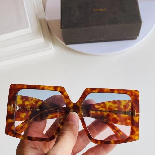 Tom Ford AAA Quality Sunglasses #860122