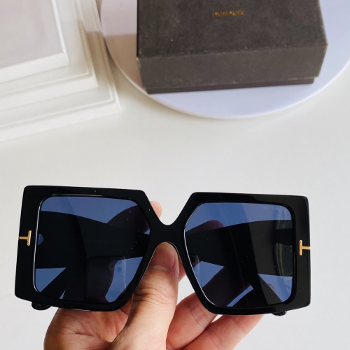 Tom Ford AAA Quality Sunglasses #860123