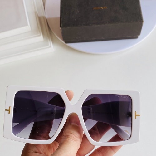 Tom Ford AAA Quality Sunglasses #860125