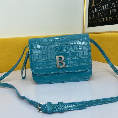 Balenciaga AAA Quality Messenger Bags For Women #860141