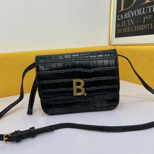 Balenciaga AAA Quality Messenger Bags For Women #860142