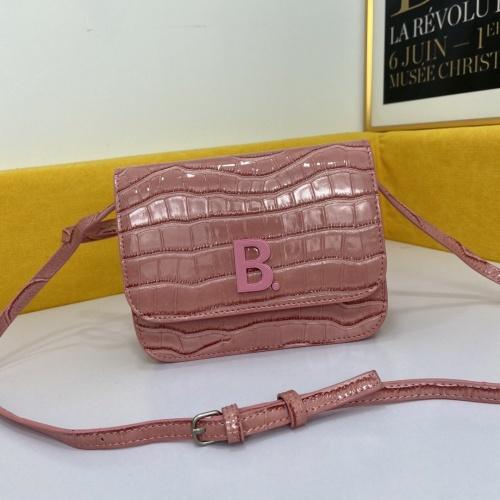 Balenciaga AAA Quality Messenger Bags For Women #860143