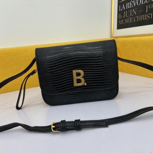 Balenciaga AAA Quality Messenger Bags For Women #860144