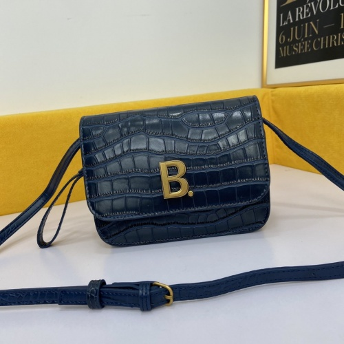 Balenciaga AAA Quality Messenger Bags For Women #860147